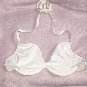 Victoria's Secret women's bikini top- 34/B size